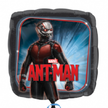 "Ant Man Foil Balloon (18"") 1pc"